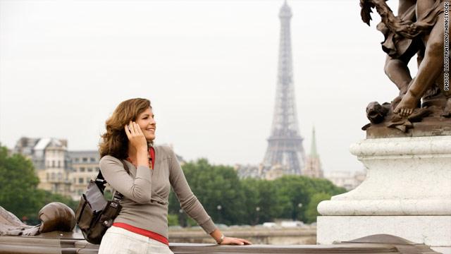 qual o melhor jeito de se comunicar durante uma viagem louco por viagens