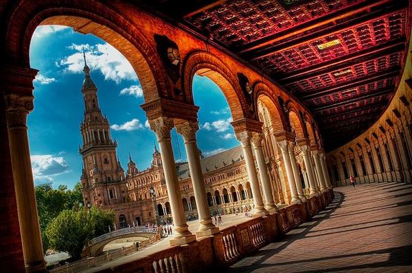 10 Dos Mais Lindos Lugares Para Se Visitar Na Espanha Louco Por Viagens