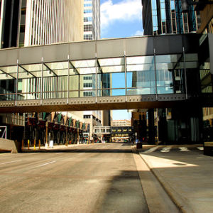 Minneapolis-Skyway