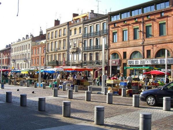 As melhores cidades menos visitadas por turistas louco for Toulouse piscine