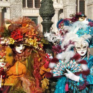 Carnaval Venecia I