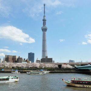 =1. TOKYO SKY TREE