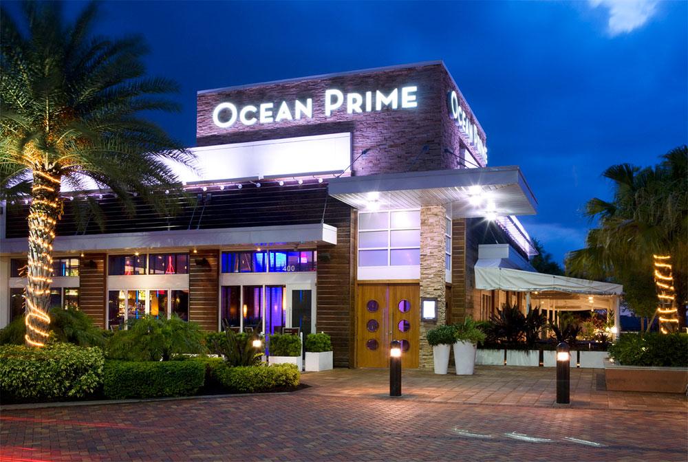 West Palm Beach Best Restaurant