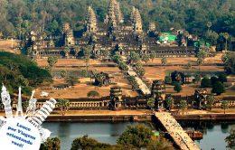 Angkor-(Camboja)