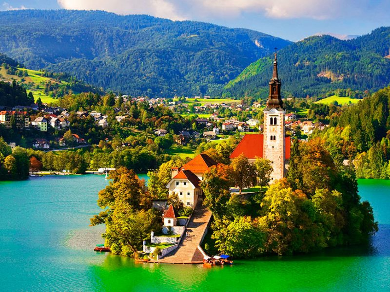 Lake-Bled-Slovenia-PPcorn