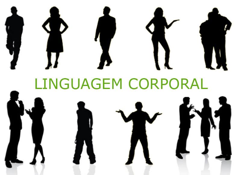 Etiqueta de viagem: Linguagem corporal