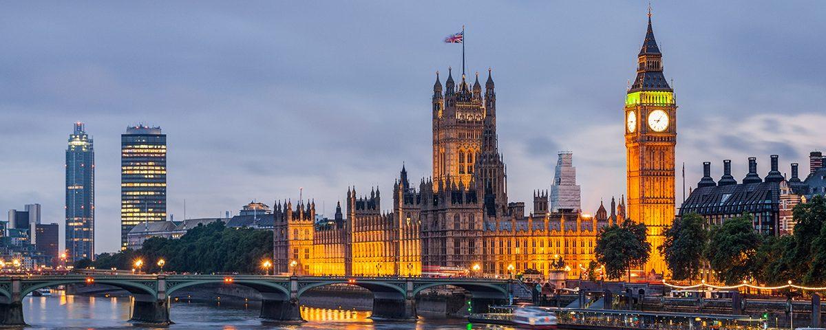 Inglaterra | Louco por Viagens