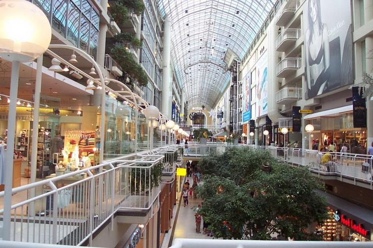 Toronto – Parte 1