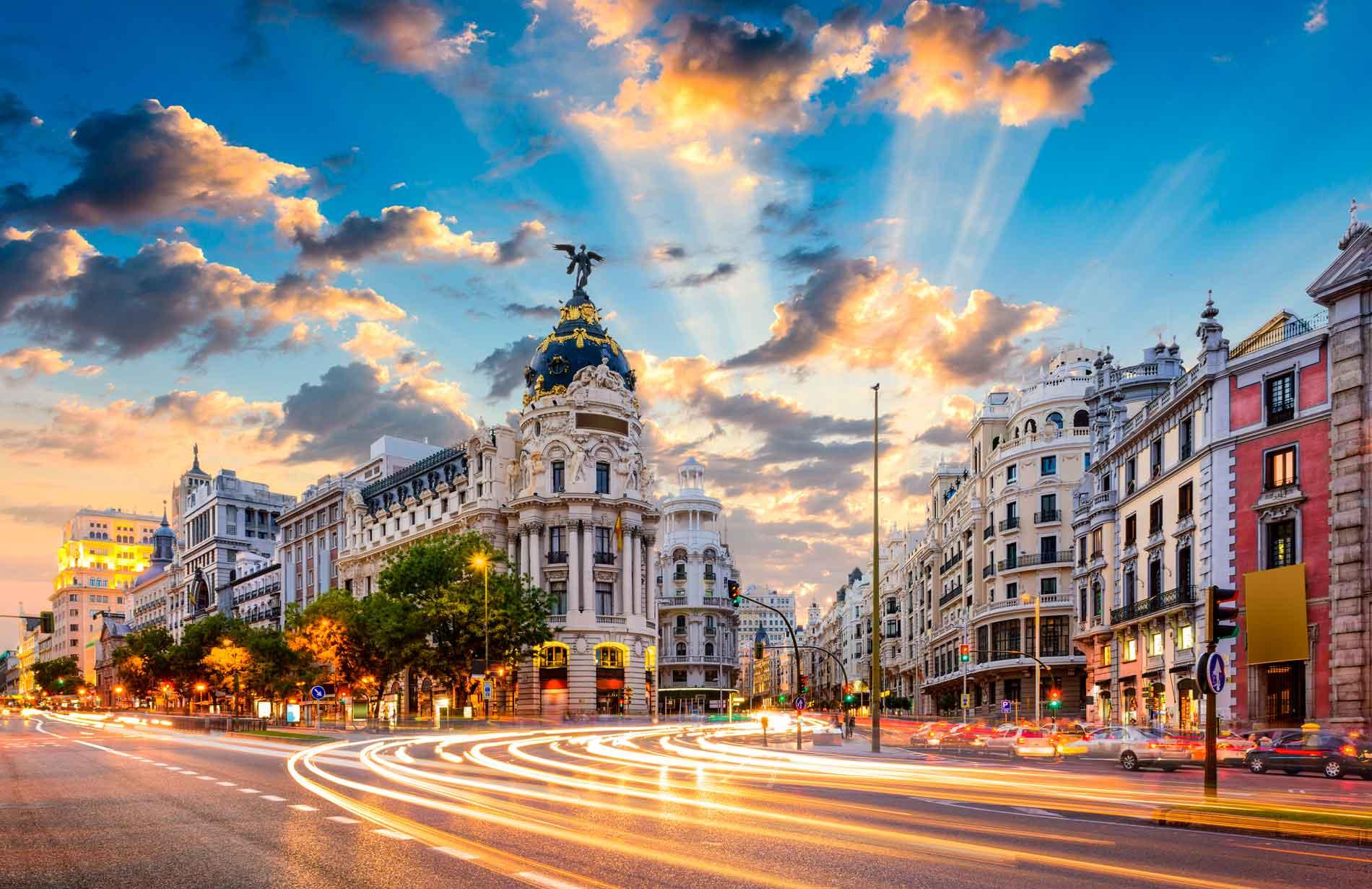 Madrid | Louco por Viagens