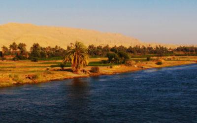 Qual o problema da água no Egito? | Vídeo