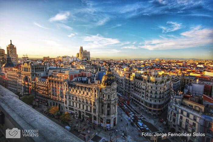 arquitetura espanha