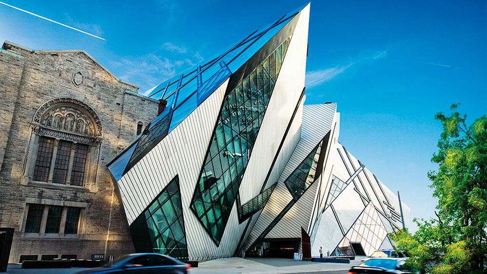 Dois museus imperdíveis em Toronto