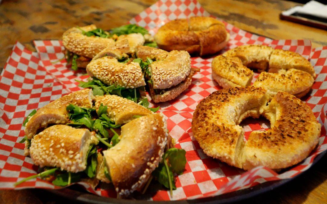Tour gastronômico em Toronto