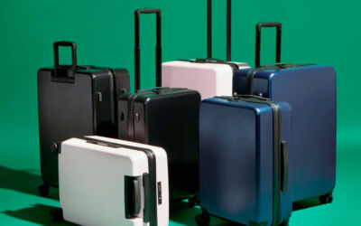 Quais são as 6 melhores malas de viagem e como escolher?